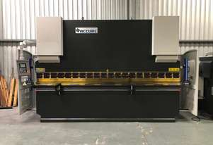 ACCURL Easy Bend 200T x 4000mm NC Press Brake *In Stock*