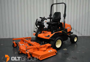 Kubota F3690 Out Front Mower Diesel 72