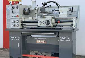 Our Famous SM-1236A, Foot Brake & Stand Included 240V