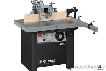 Fimal Paoloni T113CF Spindle Moulder