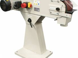 METALMASTER BELT LINISHER BS-152 - picture0' - Click to enlarge