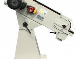 METALMASTER BELT LINISHER BS-152 - picture2' - Click to enlarge