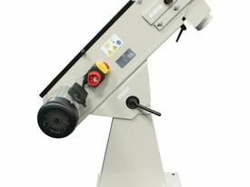 METALMASTER BELT LINISHER BS-152 - picture3' - Click to enlarge