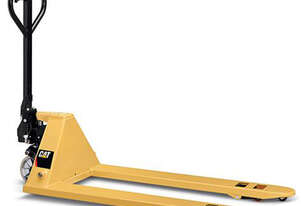 Cat 2.5 Tonne Manual Hand Pallet Jack