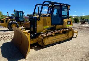 2014 Caterpillar D6K2 XL Dozer