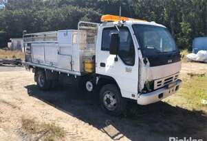 Isuzu 2006   NPR 400 Long