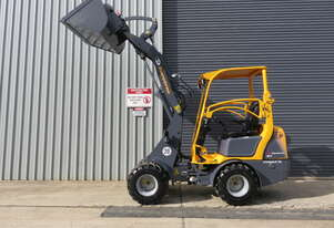 Eurotrac W11 Mini Loader