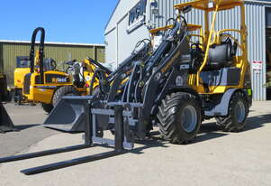 Mini Loader /Tool carrier 1.7T