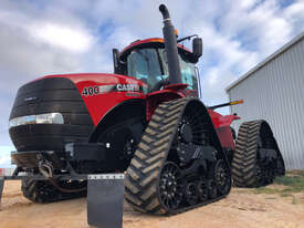 CASE IH Rowtrac Tracked Tractor - picture0' - Click to enlarge