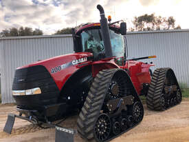 CASE IH Rowtrac Tracked Tractor - picture1' - Click to enlarge