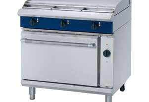 Blue Seal Evolution Series E56A - 900mm Electric Range Convection Oven