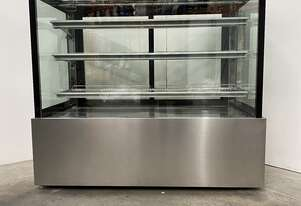FED SL850V Refrigerated Display