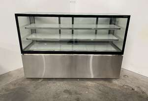 Roya Kincool NR760V Refrigerated Display