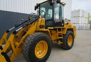 Caterpillar 2008 CAT IT14G WHEEL LOADER