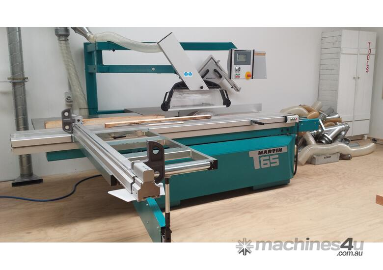 New 2017 Martin T65 Panel Saws 3.3m & over in Biggera ...