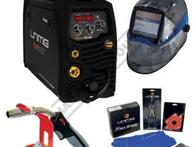RAZOR™ 205SS MTS DC INVERTER - picture0' - Click to enlarge