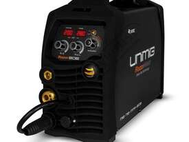 RAZOR™ 205SS MTS DC INVERTER - picture2' - Click to enlarge