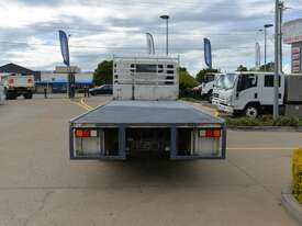 2009 ISUZU FTR 900 - Dual Cab - Tray Truck - picture2' - Click to enlarge