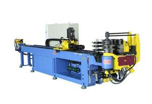 YLM - CNC hybrid tube bending machine - CNC-70