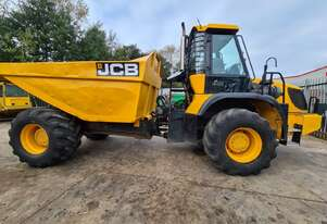 2005 JCB 718 ARTICULATED DUMP TRUCK U4078