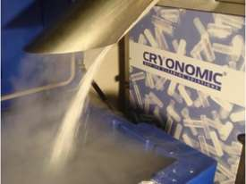 Dry Ice Pelletisers Dry Ice production  - picture4' - Click to enlarge