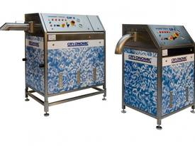 Dry Ice Pelletisers Dry Ice production  - picture5' - Click to enlarge