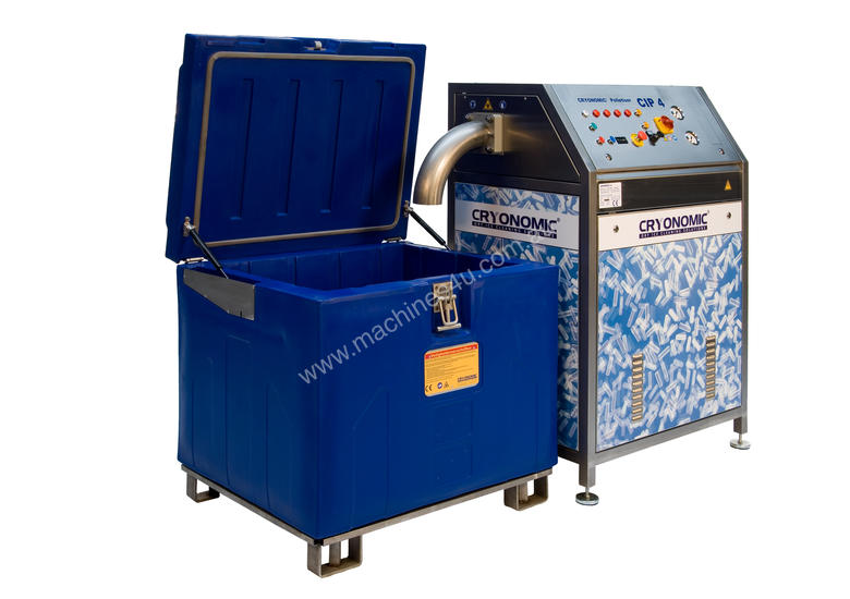 Dry Ice Pelletisers Dry Ice production