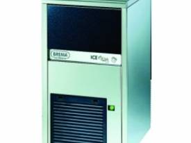Brema Model CB 249A  Ice Cube Maker (13Gram Cubes) - picture0' - Click to enlarge