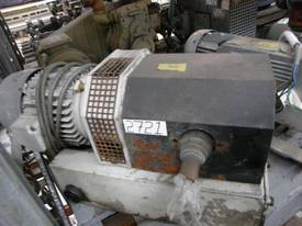 Moteurs Electriques  Vacuum (Oil Sealed Rotary Van. - picture0' - Click to enlarge