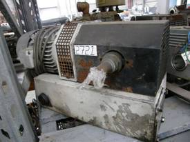 Moteurs Electriques  Vacuum (Oil Sealed Rotary Van. - picture1' - Click to enlarge