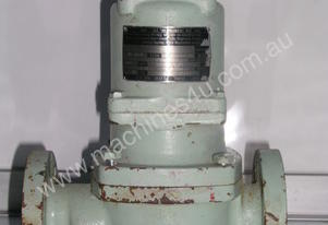Oval LS5578B-2100 Flow Totalizer.