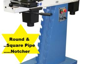 New Model - Tube & Pipe Linisher - 415V
