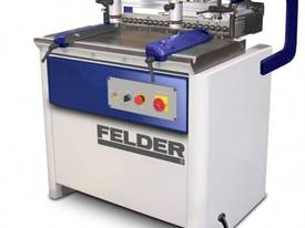 FELDER - MULTI BORING MACHINE - picture0' - Click to enlarge