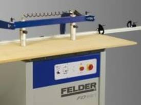 FELDER - MULTI BORING MACHINE - picture4' - Click to enlarge