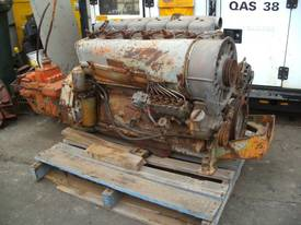 deutz F6L-912w 6cyl mine spec engine ,  - picture1' - Click to enlarge