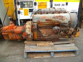 deutz F6L-912w 6cyl mine spec engine ,  - picture0' - Click to enlarge
