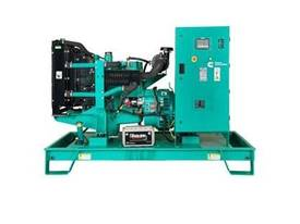 C66D5 60kVA/ 66kVA Diesel Generator - picture1' - Click to enlarge