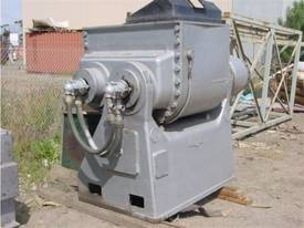 Rubber Mixer - picture2' - Click to enlarge