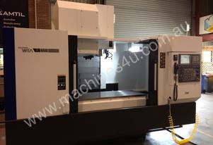 Hyundai Wia Vertical Machining Centres