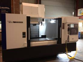 Hyundai Wia Vertical Machining Centres - picture0' - Click to enlarge
