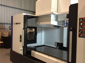 Hyundai Wia Vertical Machining Centres - picture5' - Click to enlarge