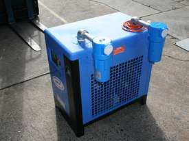 104cfm Compressed Air Refrigerated Dryer for removing water from compressed air - picture3' - Click to enlarge