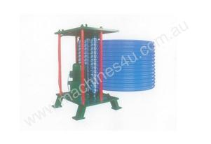 New - Corrugated Curving Machines
