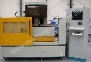 ELECTRA CNC WIRE CUT EDM MODEL ULTRACUT S1
