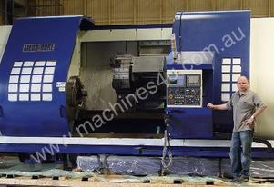 MEGABORE SLANT BED SERIES SA-45
