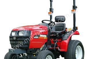 ST321 - ST324 Compact Tractors