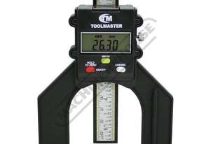 WHG-3U Mini Digital Height Gauge - Wood Working  0-80mm Ideal for Saw Blades & Routers