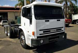 2005 INTERNATIONAL 2350G CAB CHASSIS