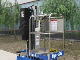 Up Lift UG35DC Vertical lift - picture7' - Click to enlarge