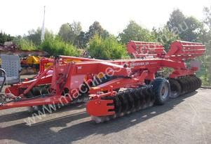 Kuhn 2008   DISCOVER XM 36